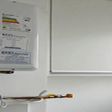 Como escolher aquecedor a gás?