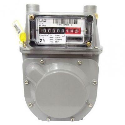 Medidores de Gás - 3B Aquecedores