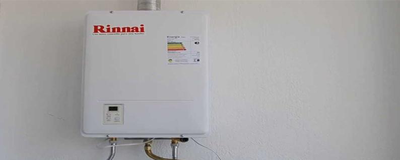 As vantagens do aquecedor a gás